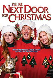I'll Be Next Door for Christmas (2018)