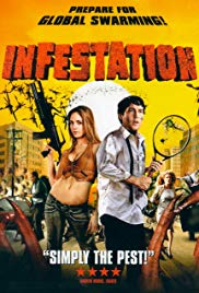 Infestation (2009)