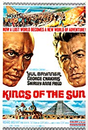 Kings of the Sun (1963)