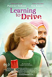 Learning to Drive (2014)