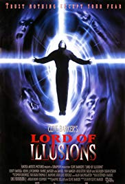 Lord of Illusions (1995)