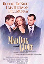 Mad Dog and Glory (1993)
