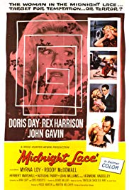 Midnight Lace (1960)