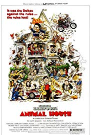 National Lampoon's Animal House (1978)