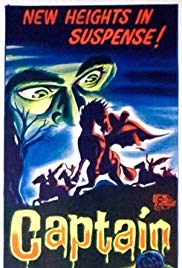 Night Creatures (1962)