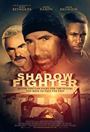 Shadow Fighter (2017)