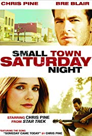 Small Town Saturday Night (2010)