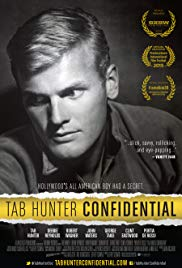 Tab Hunter Confidential (2015)