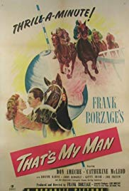 That's My Man (1947)