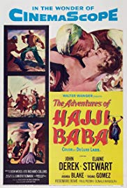 The Adventures of Hajji Baba (1954)