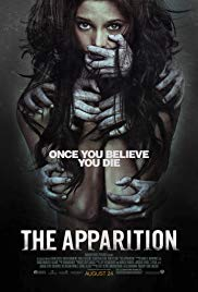 The Apparition (2012)