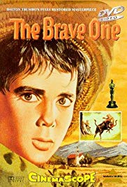 The Brave One (1956)