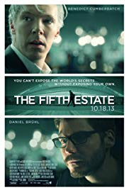 The Fifth Estate (2013)