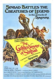 The Golden Voyage of Sinbad (1973)