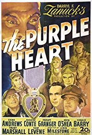 The Purple Heart (1944)