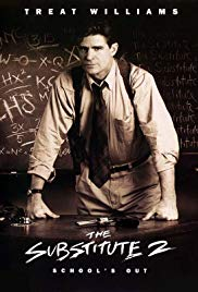 The Substitute 2: School's Out (1998)