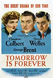 Tomorrow Is Forever (1946)