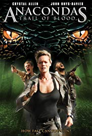 Anacondas: Trail of Blood (2009)