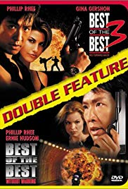 Best of the Best 4: Without Warning (1998)