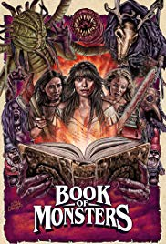 Book of Monsters (2018)