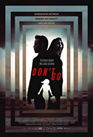 Don't Go (2018)