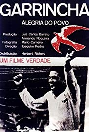 Garrincha – Alegria do Povo (1963)