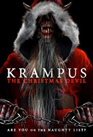 Krampus: The Christmas Devil (2013)