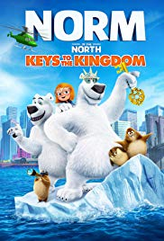 Norm of the North: Keys to the Kingdom (2017)