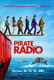 Pirate Radio (2009)