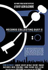 Records Collecting Dust II (2018)