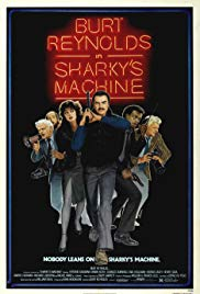 Sharky's Machine (1981)