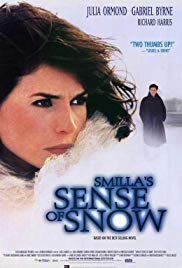 Smilla's Sense of Snow (1997)