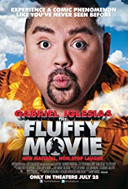 The Fluffy Movie: Unity Through Laughter (2014)