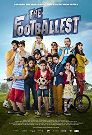 The Footballest (2018)