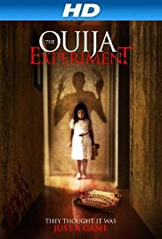 The Ouija Experiment (2013)