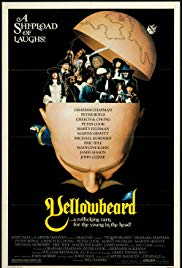Yellowbeard (1983)