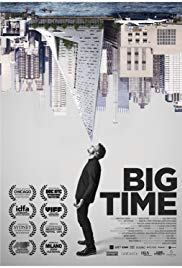 Big Time: Historien om Bjarke Ingels (2017)