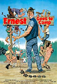 Ernest Goes to Camp (1987)