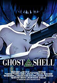 Ghost in the Shell (1995) Episode
