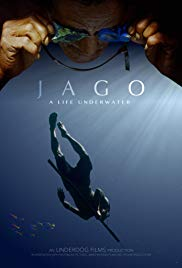 Jago: A Life Underwater (2015)