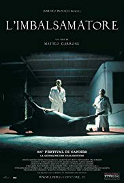 The Embalmer (2002)