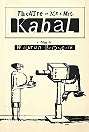 Mr. and Mrs. Kabal's Theatre (1967)