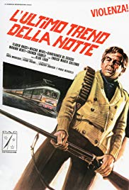 Night Train Murders (1975)