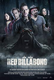 Red Billabong (2016)