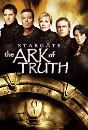 Stargate: The Ark of Truth (2008)