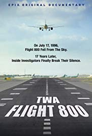 TWA Flight 800 (2013)