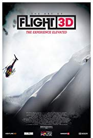 The Art of Flight (2011)