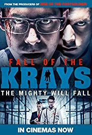 The Fall of the Krays (2016)