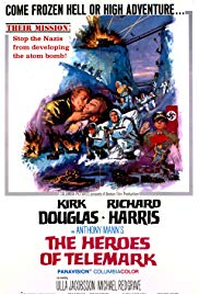 The Heroes of Telemark (1965)