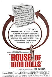 The House of 1,000 Dolls (1967)